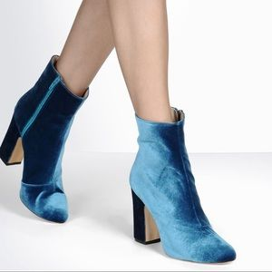 8 Ankle boots. Brand 8 made in Italy